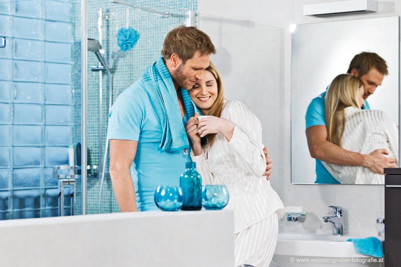 Badsanierung - Inhaus