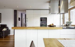 Raidel Tischlerei Küche