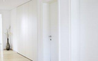 Raidel Tischler Türen